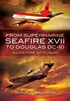 From Supermarine Seafire VVII to Douglas DC-10