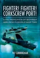 Fighter! Fighter! Corkscrew Port!
