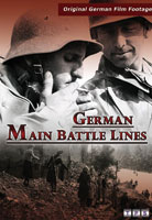German Main Battle Lines DVD