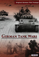 German Tank Wars DVD