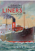 Coastal Passenger Liners of the British Isles