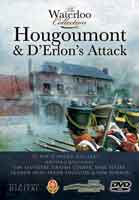 Hougoumont and D'Erlon's Attack
