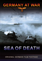 Germany At War - Sea of Death DVD