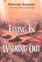 Flying In Walking Out