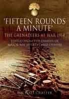 Fifteen Rounds a Minute