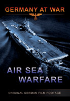 Germany At War - Air Sea Warfare DVD