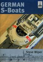 ShipCraft 6:  German  S-Boats
