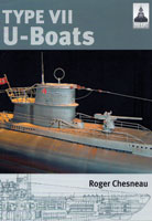 ShipCraft 4: Type VII  U-Boats