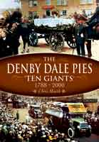 The Denby Dale Pies