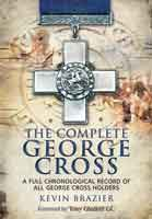 The Complete George Cross