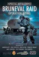 Bruneval Raid- Operation Biting