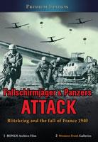 Fallschirmjager & Panzers Attack