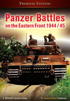 Panzer Battles On the Eastern Front 1944/45