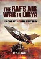 The RAF's Air War In Libya