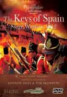 The Peninsular Collection - The Keys of Spain