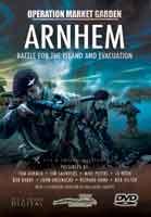 Arnhem- Battle for the Island and Evacuation