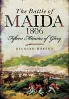 The Battle of Maida 1806