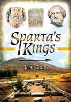 Sparta's Kings