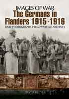 The Germans in Flanders 1915 - 1916