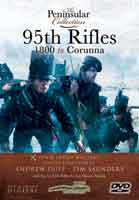 95th Rifles - 1800 to Corunna