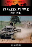 Panzers at War 1939-1942