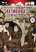 U-Boats 1942-1945