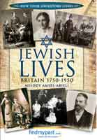 Jewish Lives