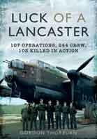 Luck of a Lancaster