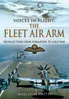 Voices in Flight: The Fleet Air Arm