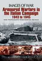 Armoured Warfare in the Italian Campaign 1943-1945
