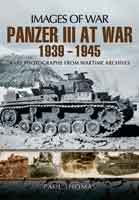 Panzer III at War 1939-1945