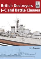 Shipcraft 21: British Destroyers