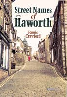 Street Names of Haworth