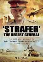 Strafer - Desert General