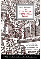 The City Wall of Imperial Rome