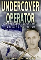 Undercover Operator