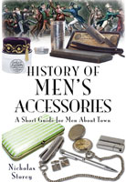The History of Men's Accessories