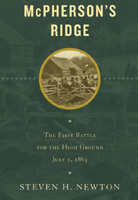 McPherson's Ridge - Battleground America