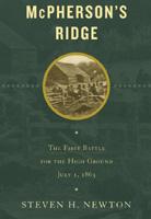 McPherson's Ridge - Battleground America