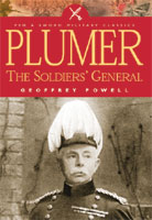 Plumer: The Soldier's General