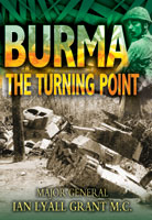 Burma - The Turning Point