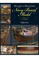 Building a Miniature Navy Board Model