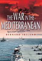 War in the Mediterranean, 1940-1943