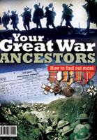 Your Great War Ancestors