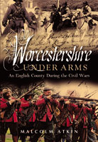 Worcestershire Under Arms