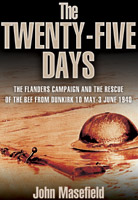 The Twenty-Five Days
