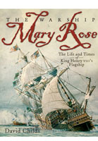 The Warship Mary Rose