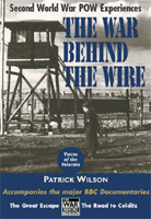 War Behind The Wire