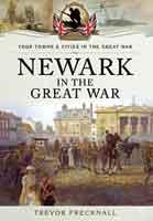 Newark in the Great War