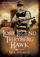 Lost Legend of the Thryberg Hawk